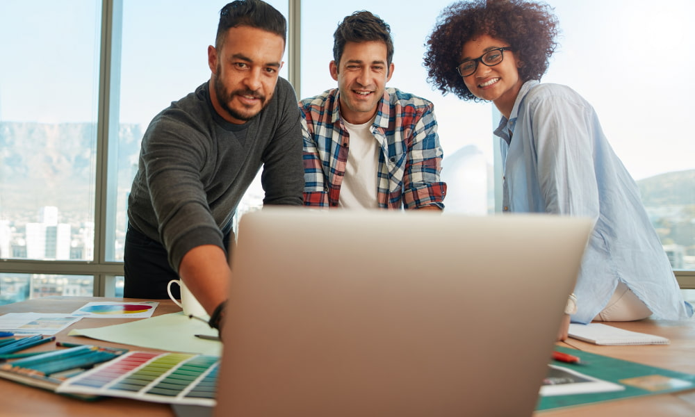 start up partners raising startup capital