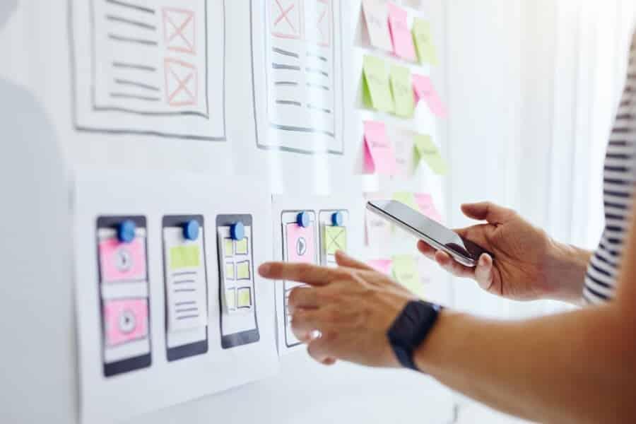 blueprint for app